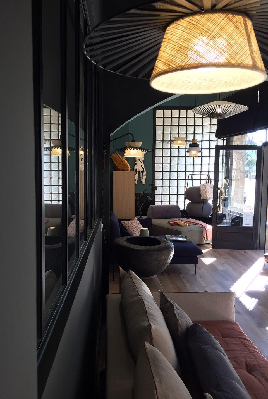 MSP Design spécialisée dans la conception d'intérieurs et la décoration de résidences privées